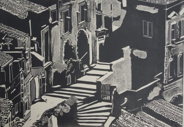 Ragusa Ibla Passageways (3)