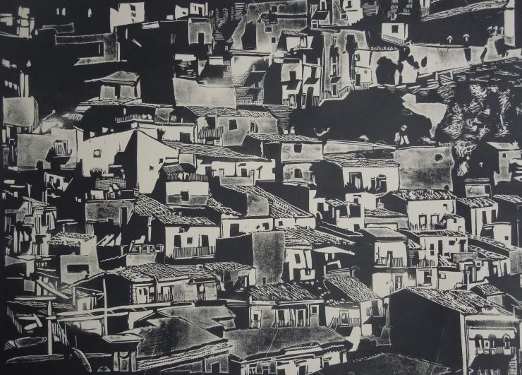 Ragusa Ibla Rooftops (2)